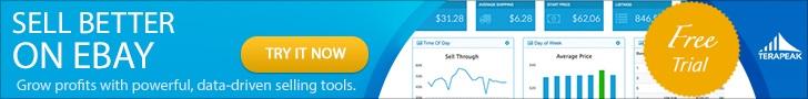 sell more on ebay terapeak