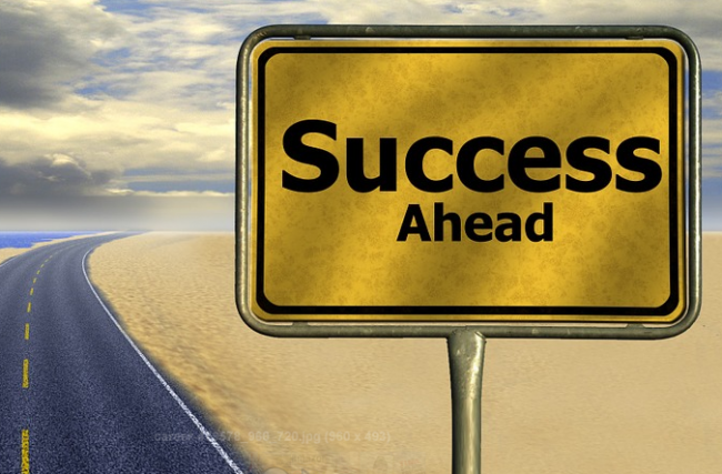 The Only 2 Things That You Need To Do To Succeed