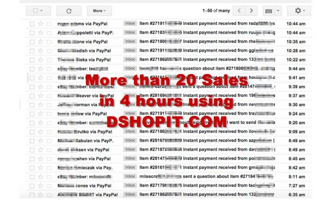 Sell more on Amazon – Find profitable items on Amazon