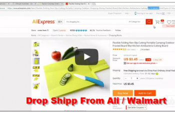 Making DropShipping Easy: Tips&Tricks for eBay & Amazon Drop